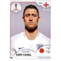 Gary Cahill Inglaterra 576