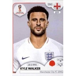 Kyle Walker Inglaterra 577