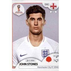John Stones Inglaterra 578