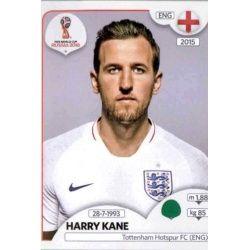 Harry Kane Inglaterra 589