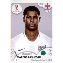Marcus Rashford Inglaterra 590