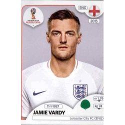 Jamie Vardy Inglaterra 591