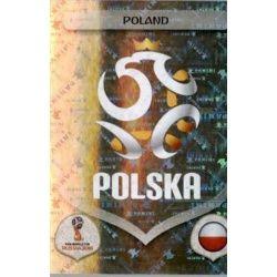 Escudo Polonia 592