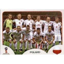 Alineación Polonia 593