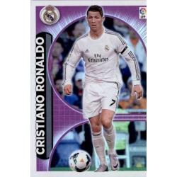 Cristiano Ronaldo Real Madrid 25