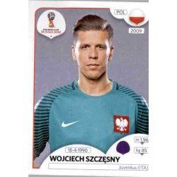 Wojciech Szczęsny Polonia 595
