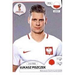 Łukasz Piszczek Polonia 596