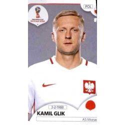 Kamil Glik Polonia 597