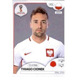Thiago Cionek Polonia 599