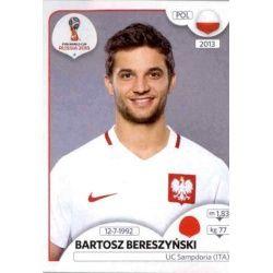 Bartosz Bereszyński Polonia 600