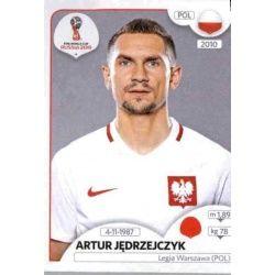 Artur Jędrzejczyk Polonia 601