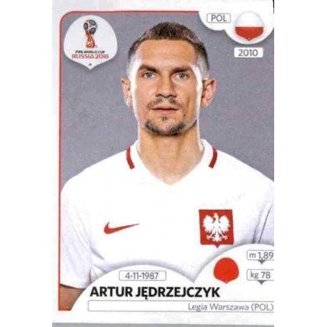 Artur Jędrzejczyk Polonia 601 Polonia