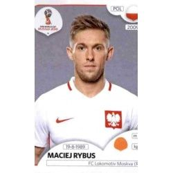 Maciej Rybus Polonia 602