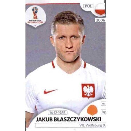 Jakub Błaszczykowski Polonia 603 Polonia
