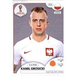 Kamil Grosicki Polonia 604