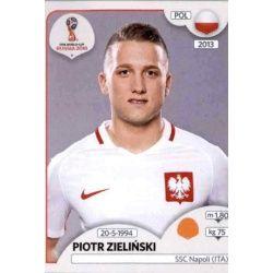Piotr Zieliński Polonia 607
