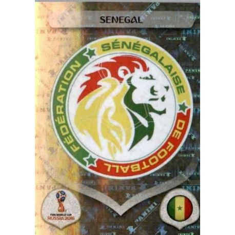 Escudo Senegal 612 Senegal