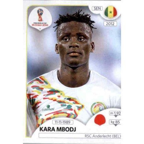 Kara Mbodji Senegal 615 Senegal