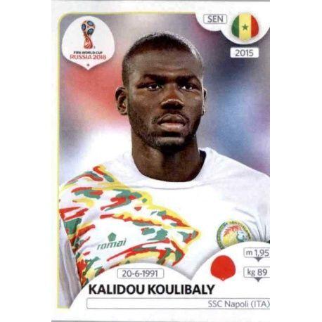 Kalidou Koulibaly Senegal 617 Senegal