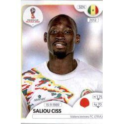 Saliou Ciss Senegal 619