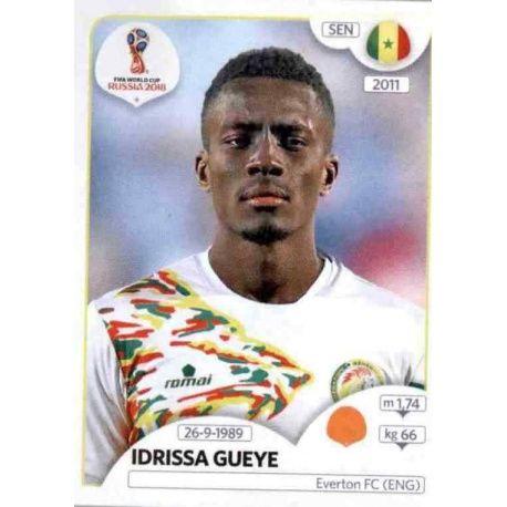 Idrissa Gueye Senegal 621 Senegal