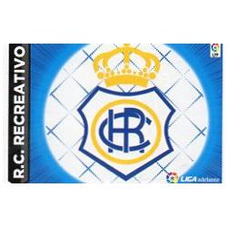 Recreativo Liga Adelante 17 Ediciones Este 2014-15