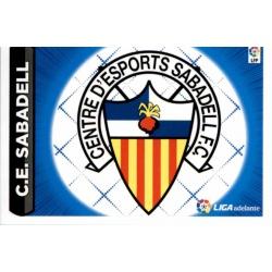 Sabadell Liga Adelante 18 Ediciones Este 2014-15