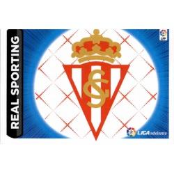 Sporting Liga Adelante 19 Ediciones Este 2014-15