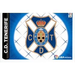 Tenerife Liga Adelante 20 Ediciones Este 2014-15