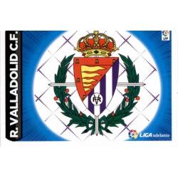 Valladolid Liga Adelante 21 Ediciones Este 2014-15