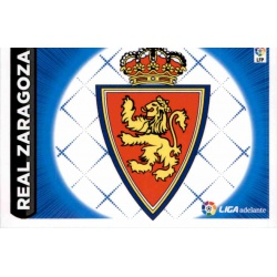 Zaragoza Liga Adelante 22 Ediciones Este 2014-15