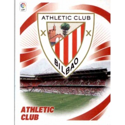 Escudo Athletic Club Ediciones Este 2012-13