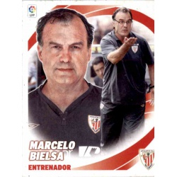 Entrenador Athletic Club Ediciones Este 2012-13