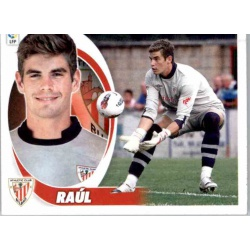 Raúl Athletic Club 2 Ediciones Este 2012-13