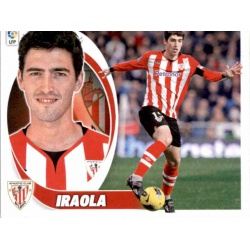 Iraola Athletic Club 3 Ediciones Este 2012-13