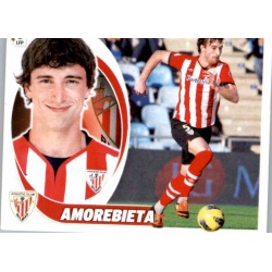 Amorebieta Athletic Club 4 Ediciones Este 2012-13