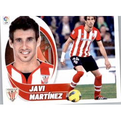 Javi Martínez Athletic Club 5A Ediciones Este 2012-13