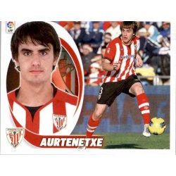 Aurtenetxe Athletic Club 7 Ediciones Este 2012-13