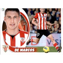 De Marcos Athletic Club 8 Ediciones Este 2012-13