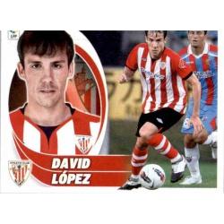 David López Athletic Club 9B Ediciones Este 2012-13