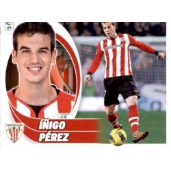 Íñigo Pérez Athletic Club 11 Ediciones Este 2012-13