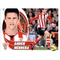 Ander Herrera Athletic Club 13 Ediciones Este 2012-13