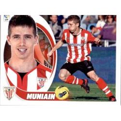Muniain Athletic Club 14 Ediciones Este 2012-13