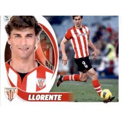 Llorente Athletic Club 15 Ediciones Este 2012-13