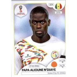 Pape Alioune N'Diaye Senegal 624