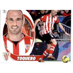 Toquero Athletic Club 16A Ediciones Este 2012-13