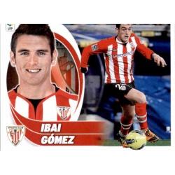 Ibai Gómez Athletic Club 16B Ediciones Este 2012-13