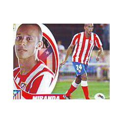 Miranda Atlético Madrid 4 Ediciones Este 2012-13