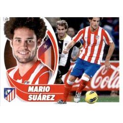 Mario Suárez Atlético Madrid 9 Ediciones Este 2012-13