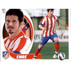 Emre Atlético Madrid 11 Ediciones Este 2012-13